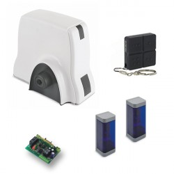 KIT FOR SLIDING PORTAL FROM...