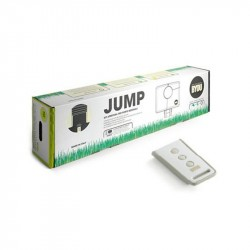 BYOU JUMP SECTIONAL DOOR KIT