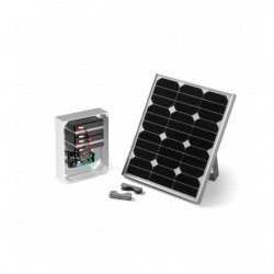 KIT PHOTOVOLTAIC PANEL...