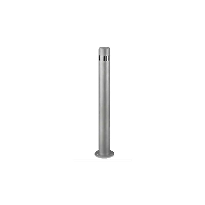 FIXED TERMINAL WITH ROUND TOP RISE PFI 10-8RSL