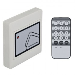 STAND-ALONE RFID (125KHz)...