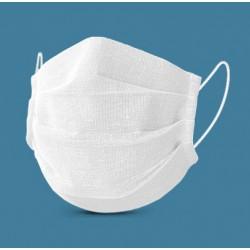 5 Masques de protection...
