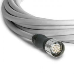 Câble longueur 25m avec connecteur (C25)