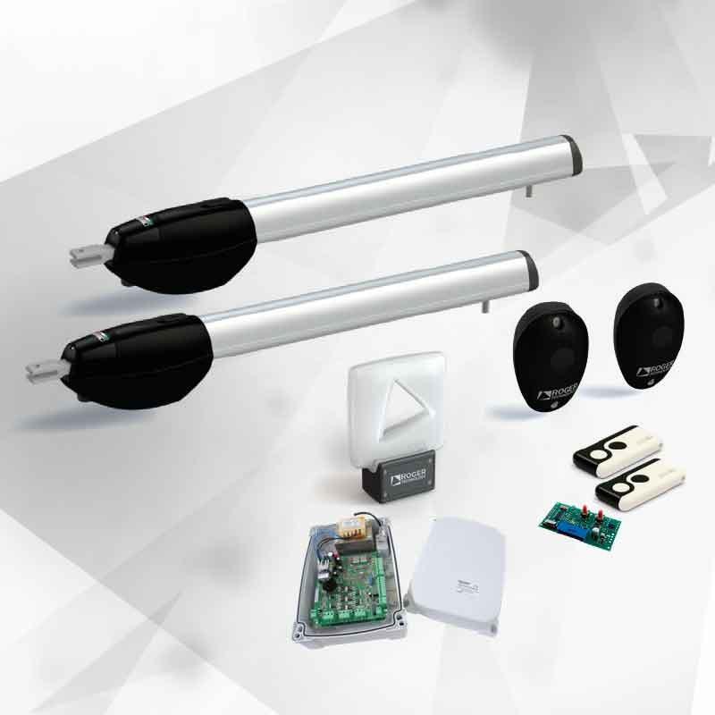 Kit BE20/212/HS