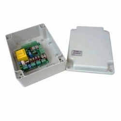 Contrôleur H70/200AC/BOX