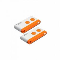 Télécommandes T80/TX2