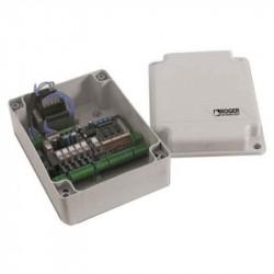 Unité de commande R70/2AC/BOX