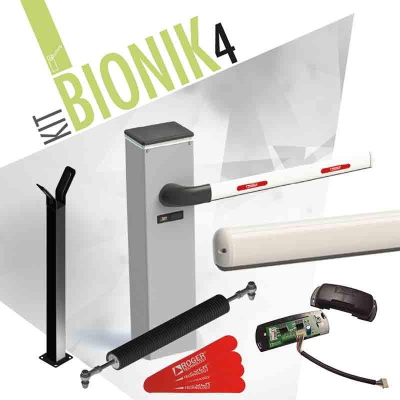 Kit barrière KIT BIONIK 4