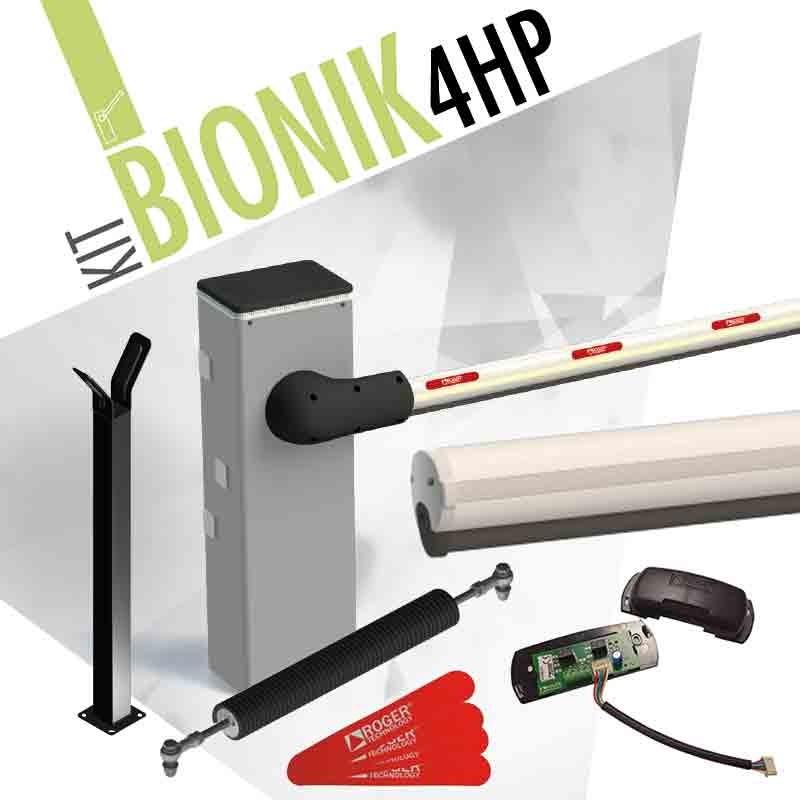 Kit barrière KIT BIONIK 4HP